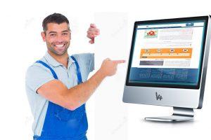 ثبت سفارش تعمیرات لوازم خانگی به صورت آنلاین