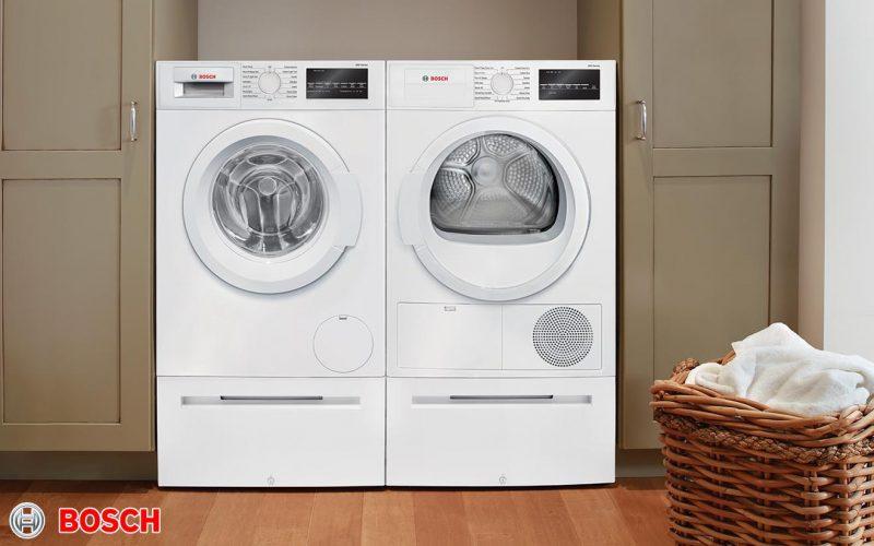 نمایندگی تعمیر ماشین لباسشویی بوش