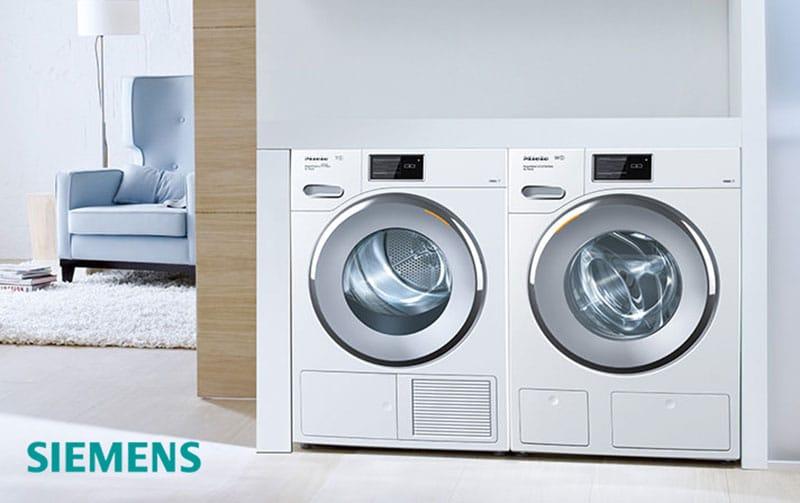 تعمیرات ماشین لباسشویی زیمنس