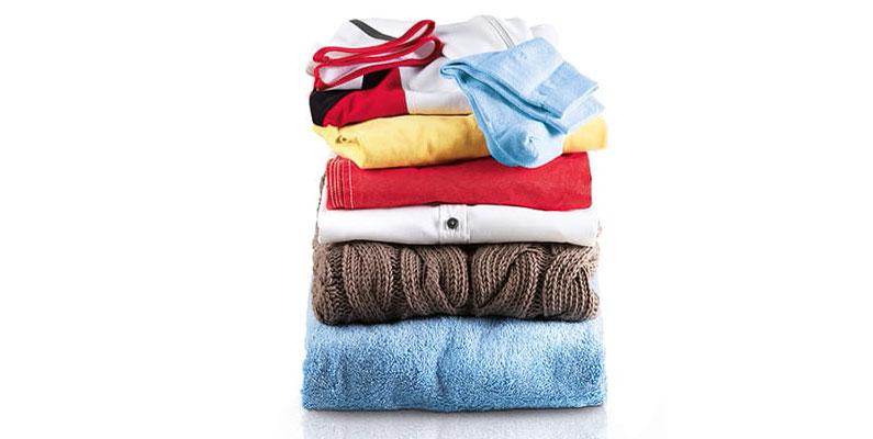 نحوه صحیح کار با ماشین لباسشویی