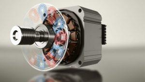 موتور 6 فیش آسنکرون