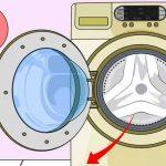 بوی بد ماشین لباسشویی