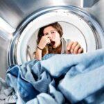 چگونه بوی بد لباسشویی را از بین ببریم؟