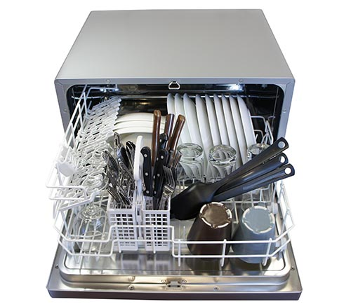 نمایندگی تعمیر ماشین ظرفشویی مجیک