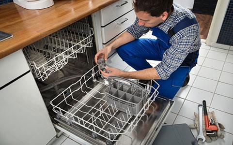 تعمیر ماشین ظرفشویی در غرب تهران