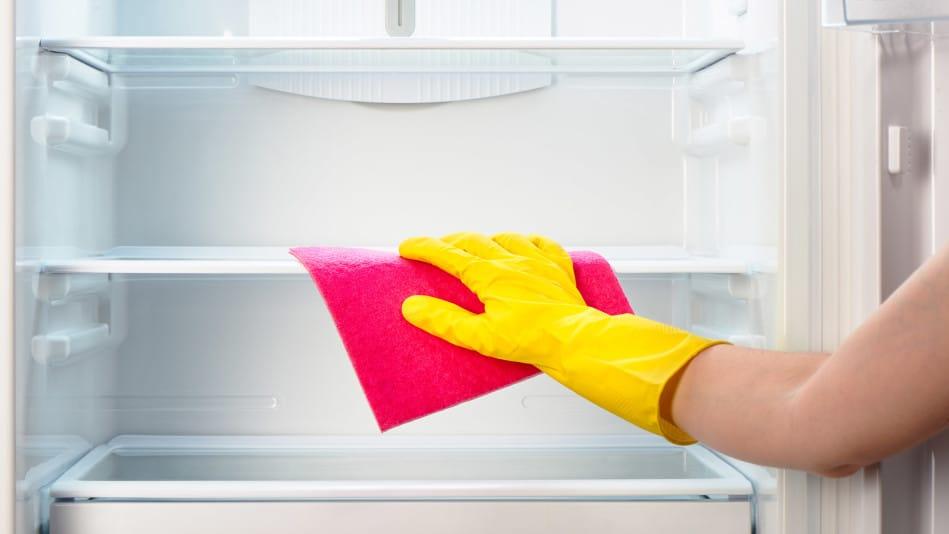 هفت ترفند برای نظافت وسایل منزل