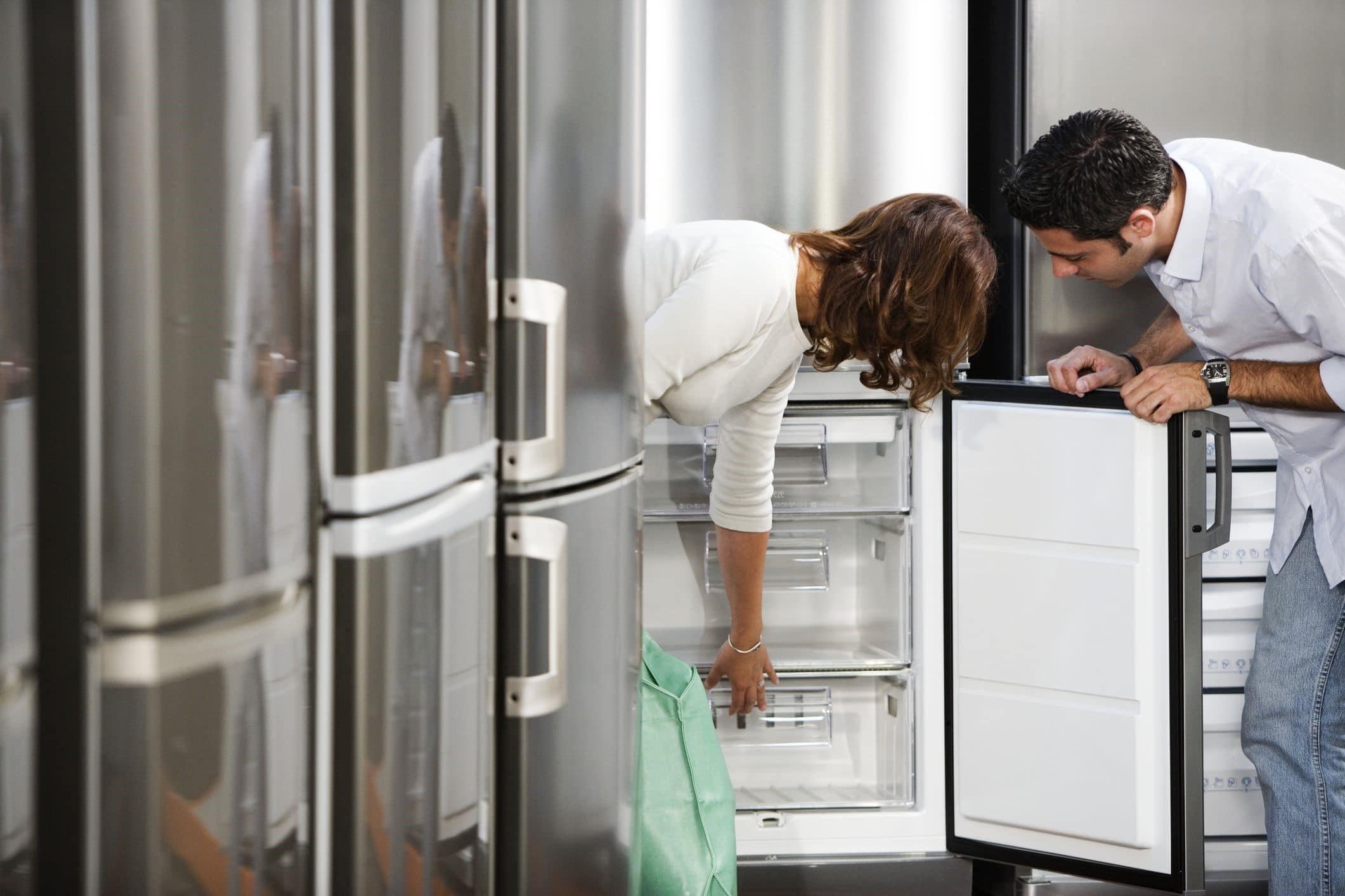 خرید یک یخچال خوب