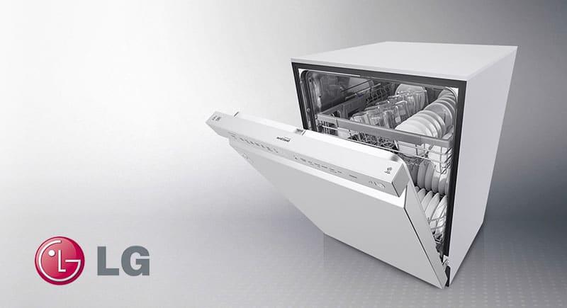 نمایندگی تعمیرات ماشین ظرفشویی ال جی