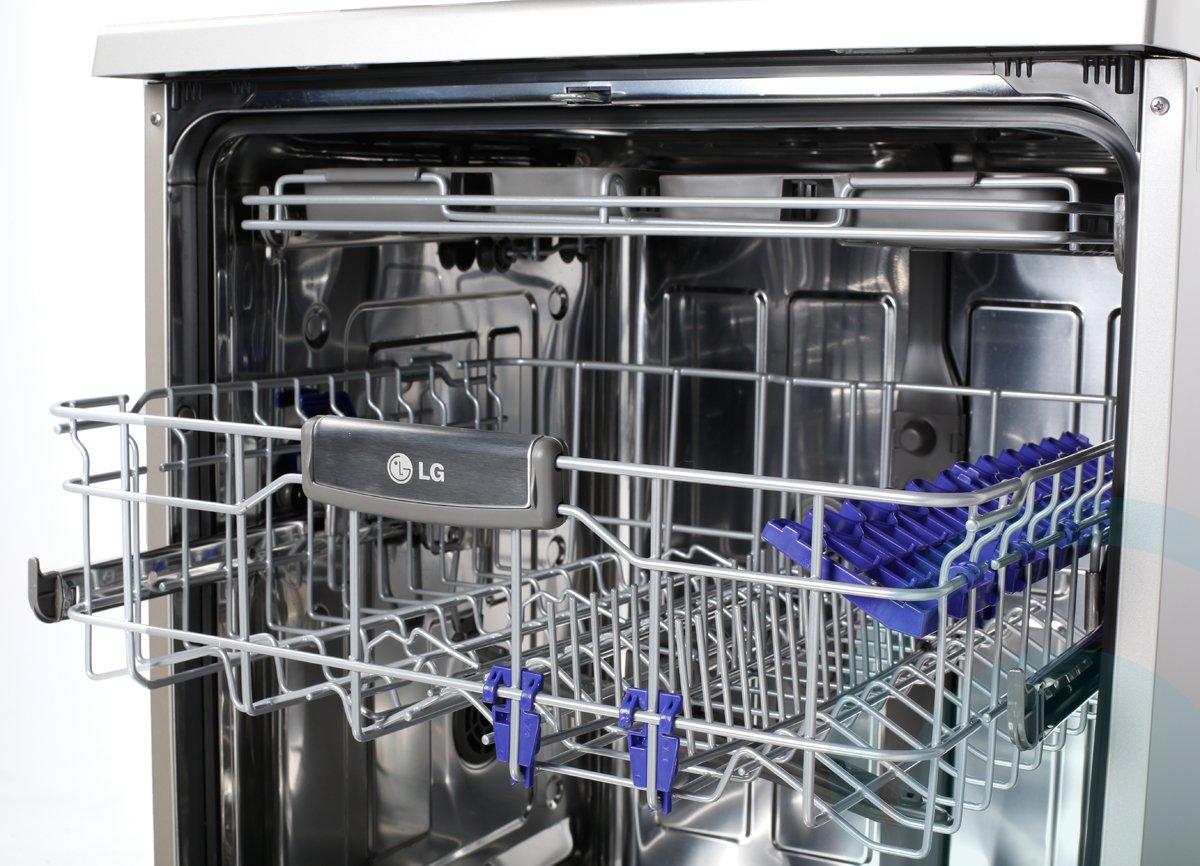 نمایندگی تعمیر ماشین ظرفشویی ال جی