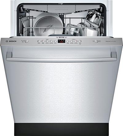نمایندگی تعمیر ماشین ظرفشویی بوش