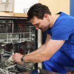 نمایندگی تعمیر ماشین ظرفشویی