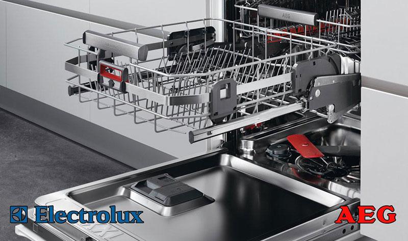 نمایندگی تعمیر ماشین ظرفشویی آاگ