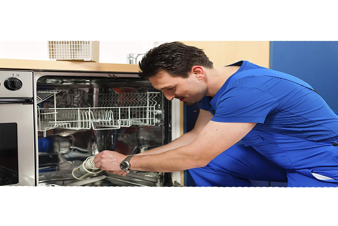 تعمیر ماشین ظرفشویی بوش