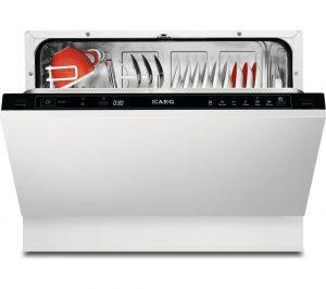 نمایندگی تعمیرات ماشین ظرفشویی آاگ (الکترولوکس)