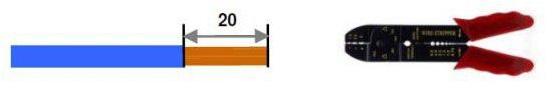 مرحله سوم در سیم کشی کولر گازی