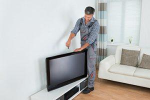 تعمیر تلویزیون پاناسونیک
