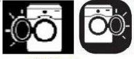 ارور لباسشویی ال جی