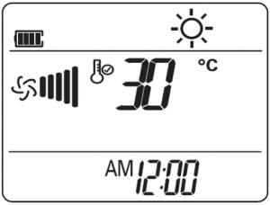 معرفی دکمه های ریموت کنترل کولر گازی ال جی سری اینورتر