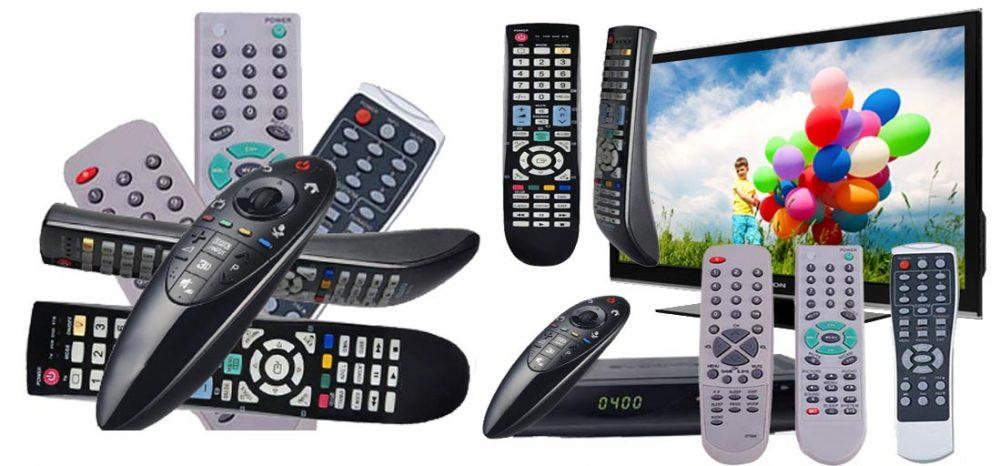 خرید ریموت کنترل تلویزیون سامسونگ (samsung)