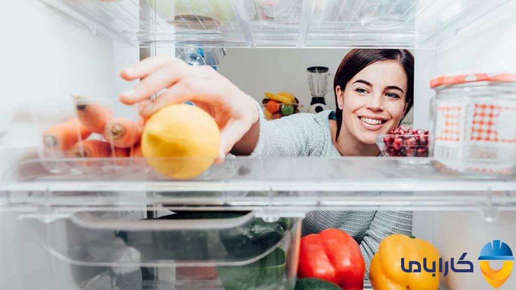 بهترین راهنمای خرید یخچال