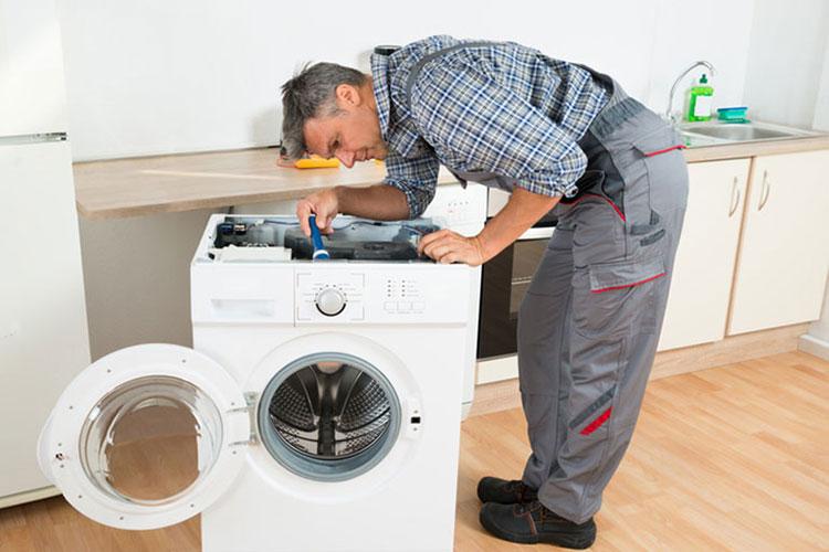 نمایندگی تعمیر لباسشویی بوش