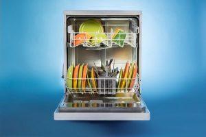 آموزش صحیح بارگذاری ظروف در داخل ماشین ظرفشویی