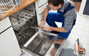 سرویس ماشین ظرفشویی مجیک