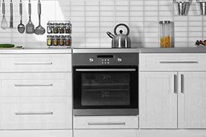 اجاق گاز متناسب با آشپزخانه شما