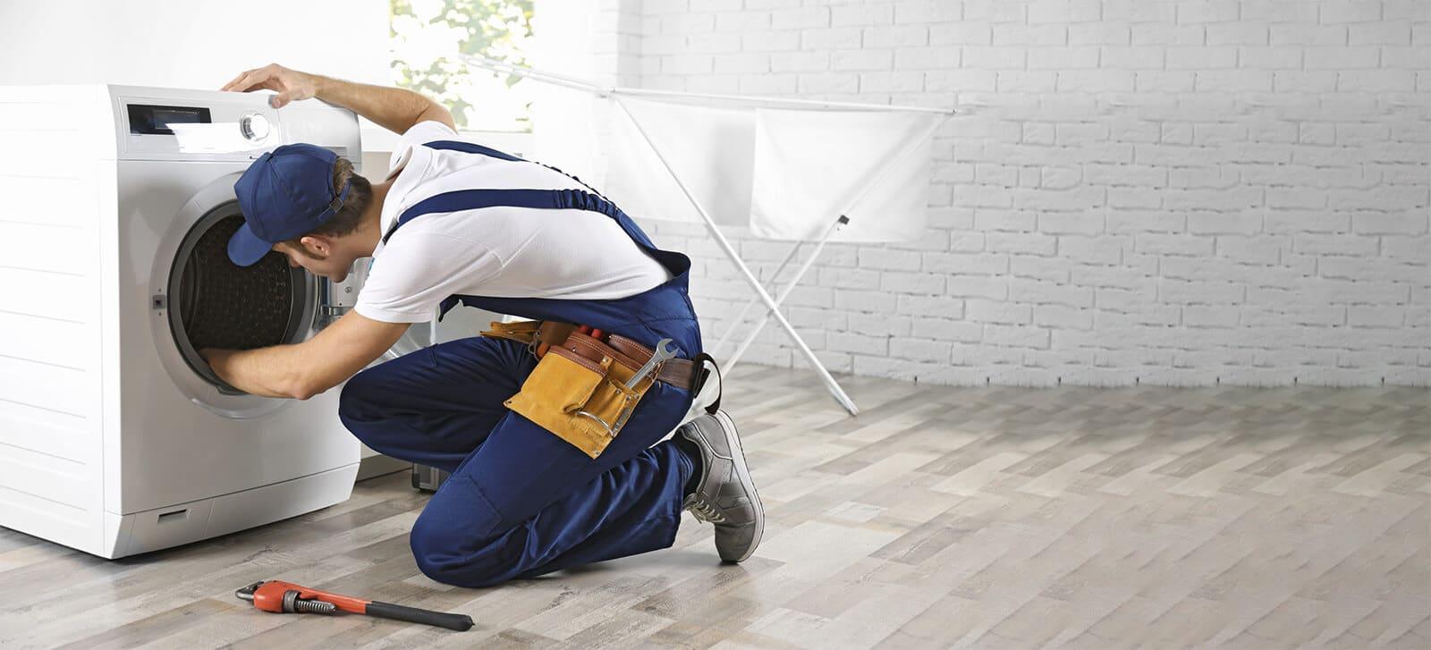کاراباما: مرکز تخصصی تعمیرات لوازم خانگی