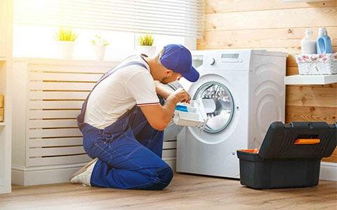 تعمیر ماشین ظرفشویی آ ا گ