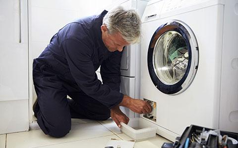 سرویس ماشین لباسشویی بکو