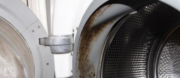 مخزن ماشین لباسشویی