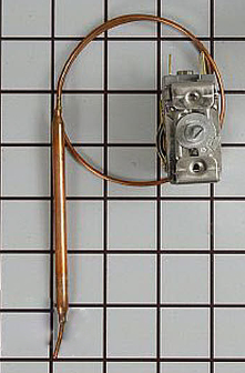 سنسور یا ترموستات کنترل دمای کولر گازی