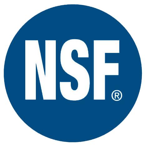 سازمان استاندارد NSF