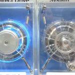 تفاوت ماشین لباسشویی با تسمه و بدون تسمه