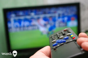 علت پرش تصویر تلویزیون و راه کار های رفع مشکل پرش صفحه تلویزیون